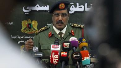 "Photo of المسماري يرد على باشاغا.. ويُذكّره بـ""فجر ليبيا"""