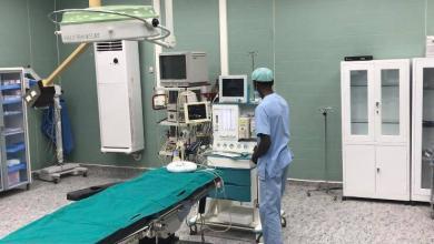 Photo of بعد خمس سنوات.. قسم العمليات مرزق يستقبل المرضى