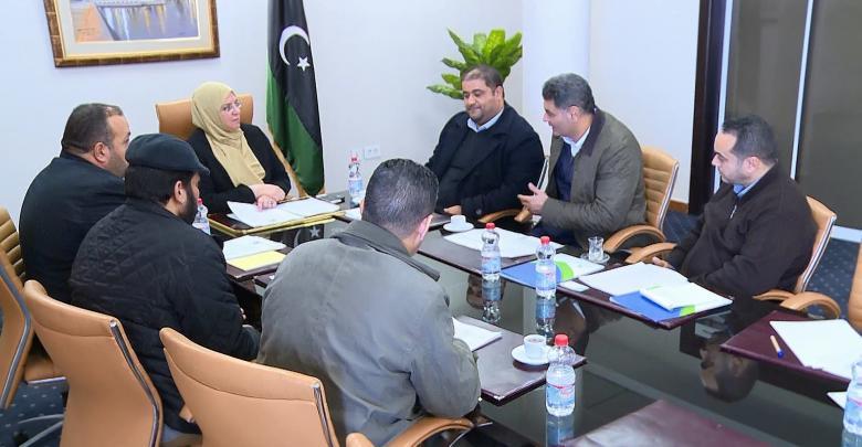 هيئة الوطنية لأمن وسلامة المعلومات صلاح الدين