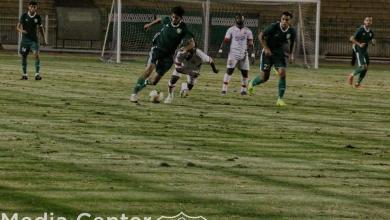 Photo of حوريا يختار موعد الإياب أمام النصر