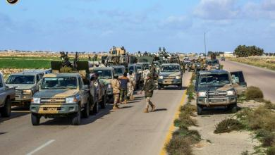 Photo of الجيش يُكبد الجضران وسرايا بنغازي خسائر كبيرة