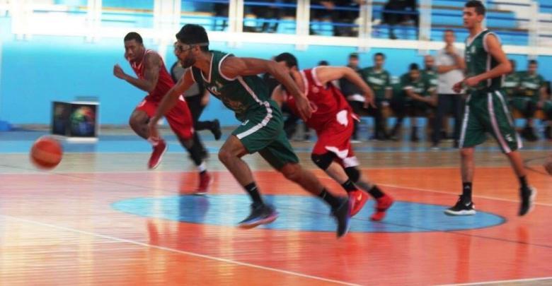 فريق الأهلي طرابلس لكرة السلة