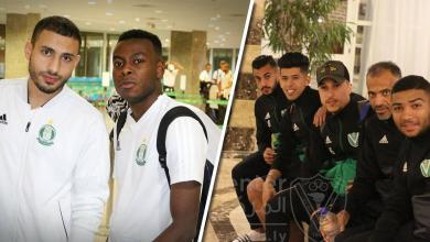 Photo of الآمال الليبية معلقة على النصر والأهلي طرابلس