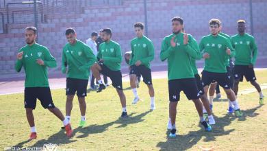 Photo of النصر يستعد بالقاهرة قبل موقعة كوناكري