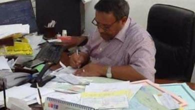 "Photo of القبض على ""قتلة"" مدير مصرف زلة السابق"