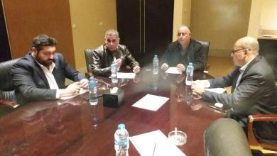 Photo of دغيم: توجه جديد لتوحيد السلطة التنفيذية