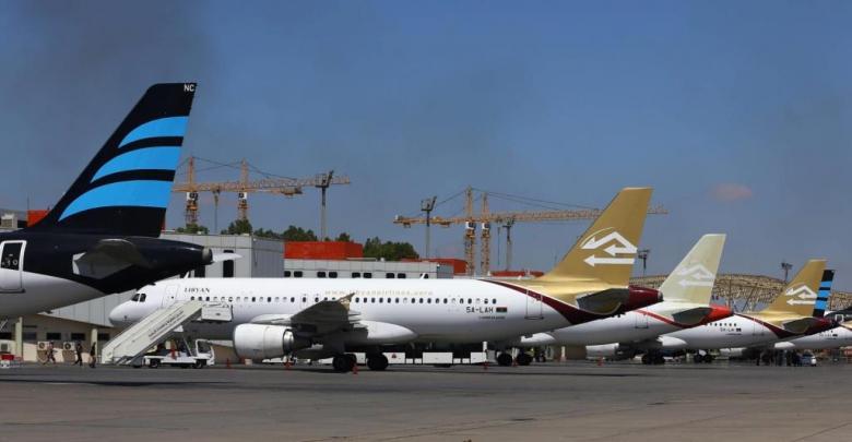 في اليوم العالمي للطيران: الأسعار وحدها تطير في ليبيا