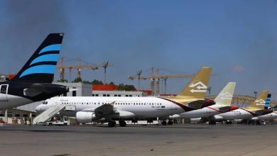 Photo of تجديد الحظر الأوروبي على الطيران الليبي