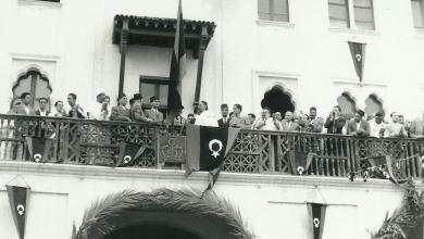 Photo of ليبيا… الاستقلال الحاضر الغائب