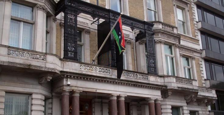 """Photo of هذا ما يحدث في """"السفارات الليبية"""" حول العالم"""