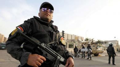 صورة الأمن المصري يقضي على 14 إرهابياً في سيناء