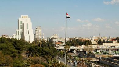 صورة السفارات العربية تعيد فتح أبوابها في دمشق