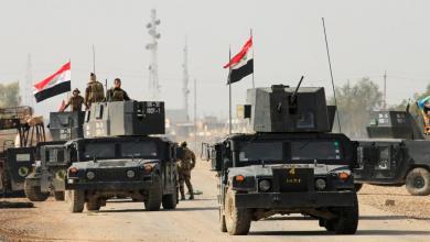 Photo of الأمن العراقي يُطيح بـ5 دواعش في الموصل