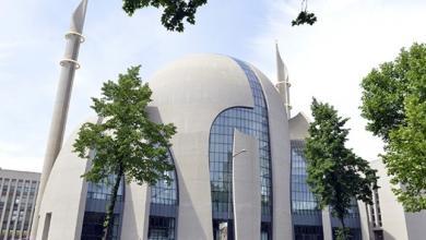 """صورة في ألمانيا """"ضريبة المسجد"""" للحدّ من التطرّف"""