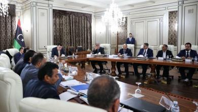"""صورة """"العامة للكهرباء"""" تعقد اجتماعها برئاسة السراج"""