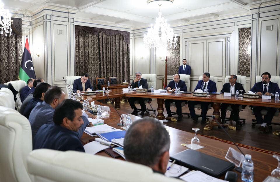 """""""العامة للكهرباء"""" تعقد اجتماعها برئاسة السراج"""