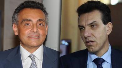 جوزيبي بيرّوني وجوزيبي بوتشينو غريمالدي
