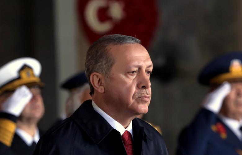 من يُنقذ رجب طيب أردوغان في ليبيا