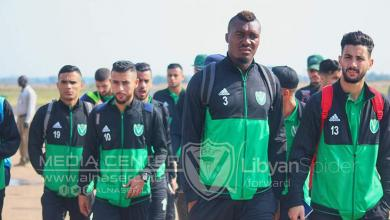 Photo of النصر يرفع وتيرة الاستعداد لمواجهة حوريا الغيني