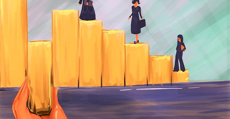 القيادات النسائية في ليبيا