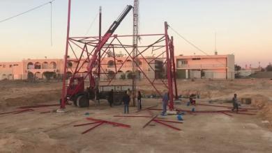 Photo of مشروع جديد لتحسين الاتصالات في ليبيا