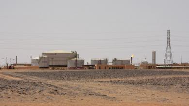Photo of إعادة فتح حقل الشرارة النفطي