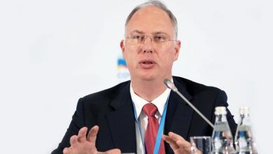 رئيس صندوق الاستثمار المباشر الروسي كيريل ديمترييف