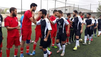 Photo of اتحاد كرة القدم المصغرة يحدد موعد مسابقة الكأس