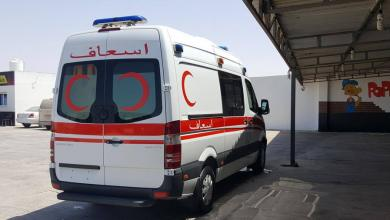 Photo of الثني يسلّم 25 سيارة إسعاف إلى مناطق الجنوب