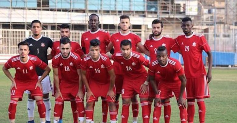 نادي الأهلي بنغازي