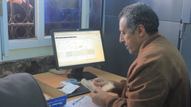 Photo of وزارة العمل تنجز مرتبات شهري يناير وفبراير