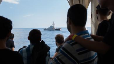 Photo of دعوات إيطالية لفرض حصار قبالة سواحل ليبيا