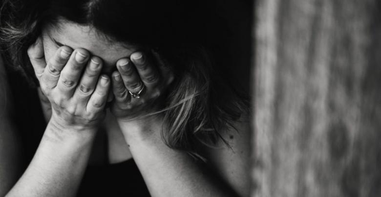 العنف ضد المرأة- تعبيرية