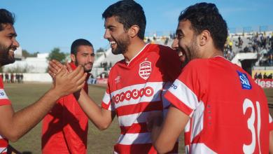 Photo of الدراجي يفوز بجائزة لاعب الشهر في تونس