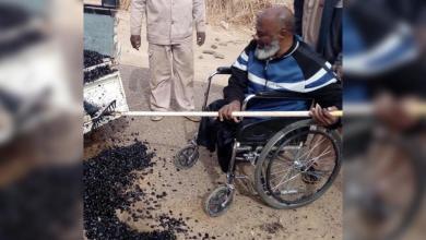 Photo of محمد الدبري.. طوّع الفيسبوك لخدمة مدينته وبلده