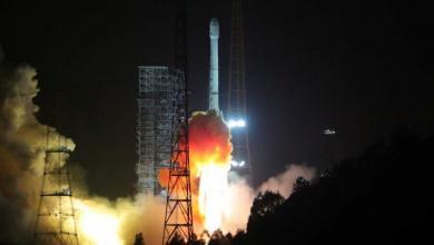 "Photo of مسبار صيني ينطلق في ""مهمة خاصة"" نحو القمر"
