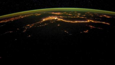 صورة أطول ليلة في ليبيا وأقصر نهار