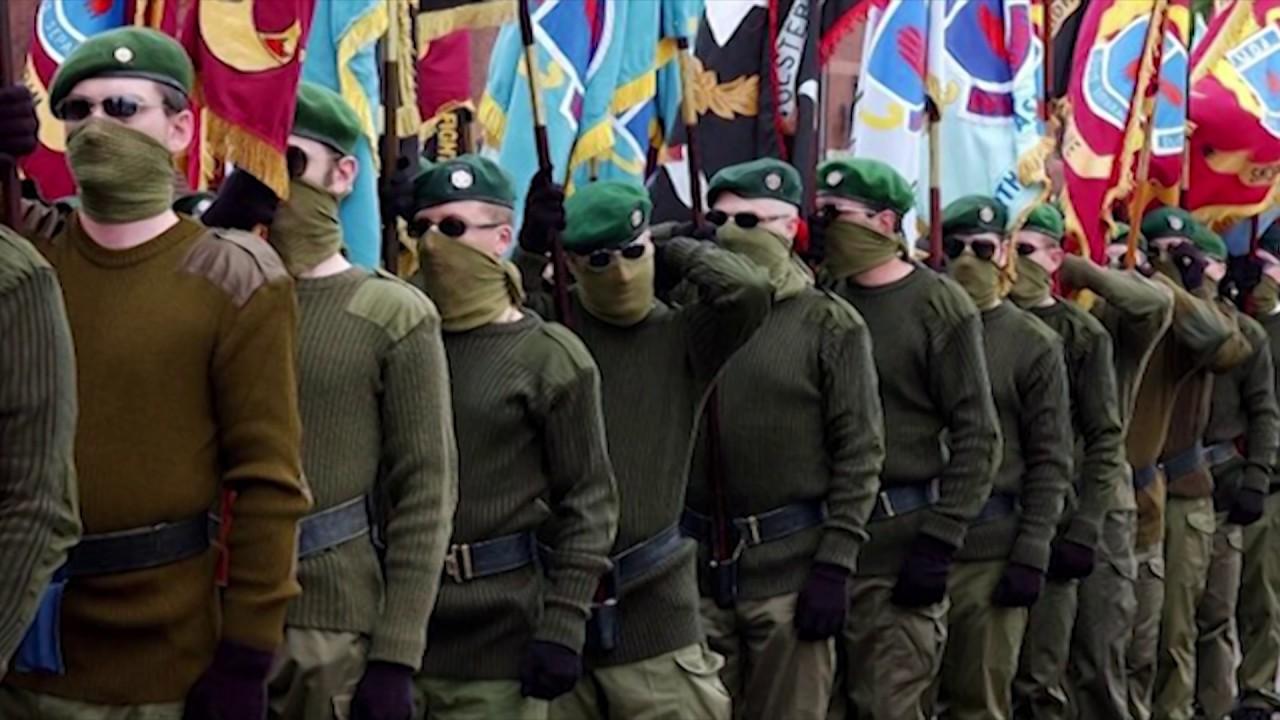 الجيش الجمهوري الإيرلندي