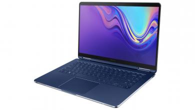 Samsung Notebook 9 Pen 2-in-1