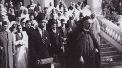 صورة الذكرى الـ68 لمبايعة الملك إدريس السنوسي