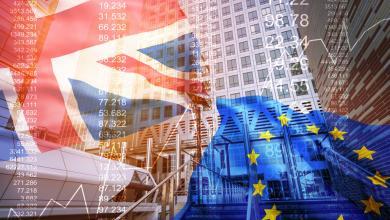 الاقتصاد البريطاني - تعبيرية