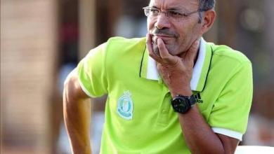 Photo of رسميا.. جمال بونوارة مدربا للأهلي طرابلس