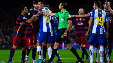Photo of برشلونة يحل ضيفا ثقيلا على اسبانيول