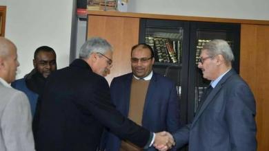 Photo of حماية حقوق ليبيا على طاولة الرقابة الإدارية