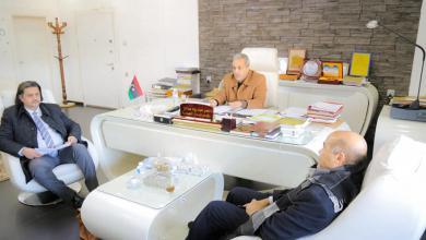 "Photo of ""المحاسبة"" يستعد لكشف الفساد المالي والإداري"