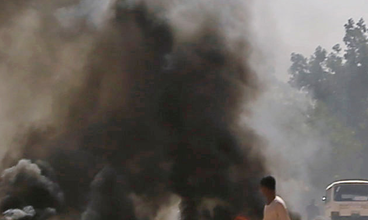 Photo of احتجاجات السودان