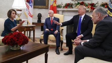 """Photo of ترامب يُخطّط لـ""""طوارئ"""" يفتح """"الإغلاق الحكومي"""""""