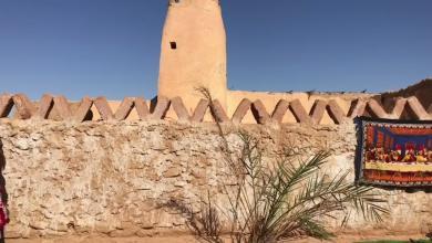 Photo of الإهمال يضرب مسجد الزيتونة في الغريفة