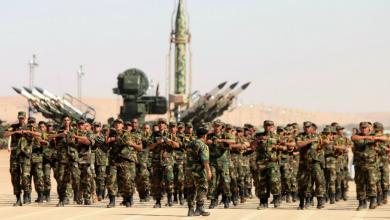 Photo of ثعابين الإرهاب في ليبيا تتساقط أمام الجيش الوطني