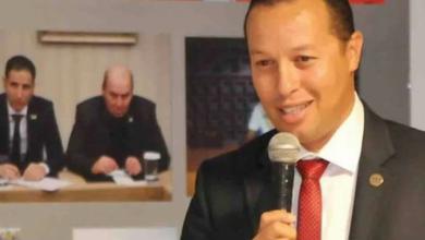Photo of وحيد صالح: أنا جاهز لمساعدة المنتخب الوطني